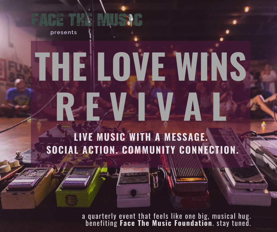The Love Wind Revival
